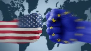 US & Europe kick off a very hectic week of announcements