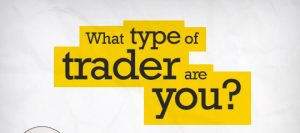 What Type of Trader Are you? (infographic)