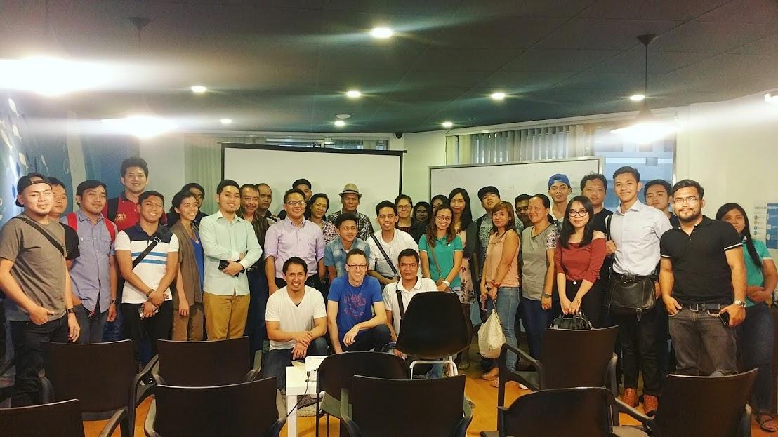Filipino forex trader forum