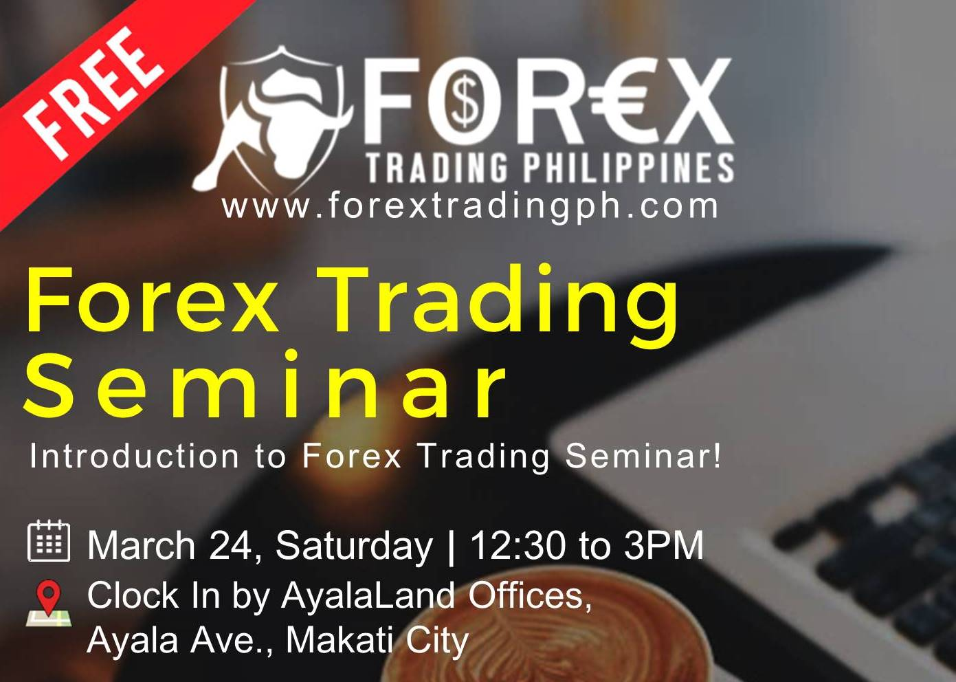 Registered forex brokers in philippines