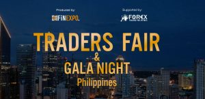 Financial Traders Fair & Gala Night in Manila