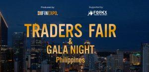 Financial Traders Fair & Gala Night in Manila