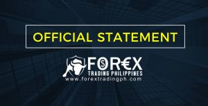 #ForexTradingPH Official Statement on Klimex Capital Markets