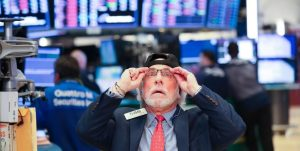 Coronavirus wiped out $3.18 trillion in the stock market this week
