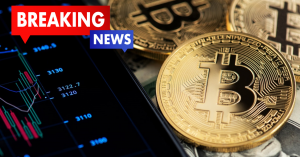 BREAKING: Bitcoin breaks above $50K for the first time